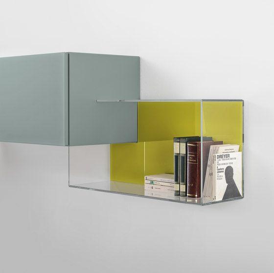 36e8 Glass_storage by LAGO by LAGO