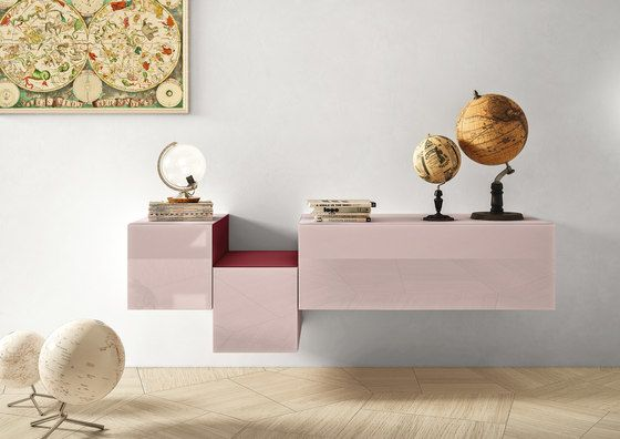 36e8 Side_storage by LAGO by LAGO