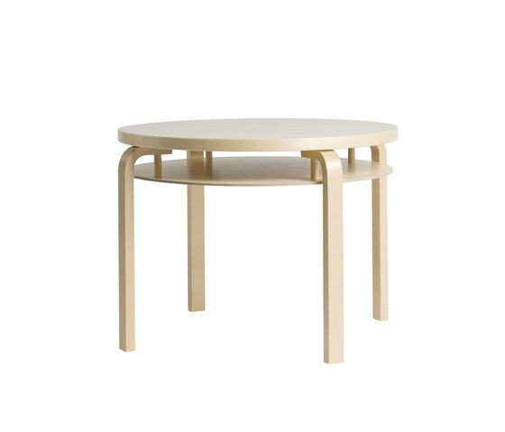 907B Table by Artek by Artek