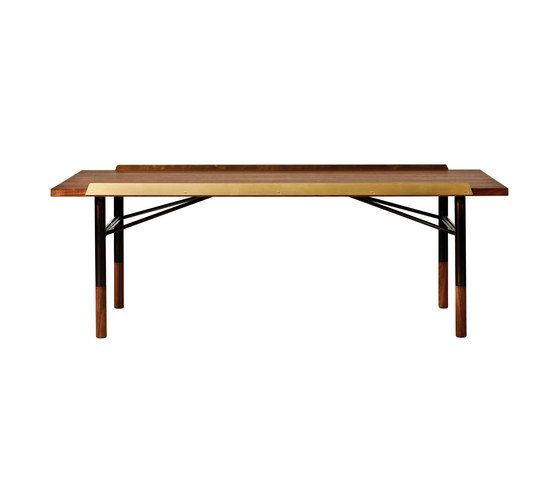 A bench or table by onecollection by onecollection