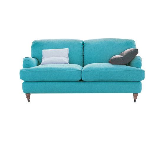 Academy Sofa by Designers Guild by Designers Guild