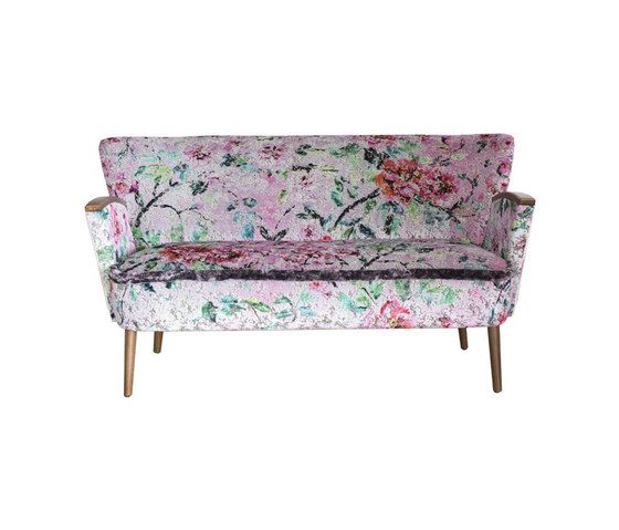 Adelphi Sofa by Designers Guild by Designers Guild