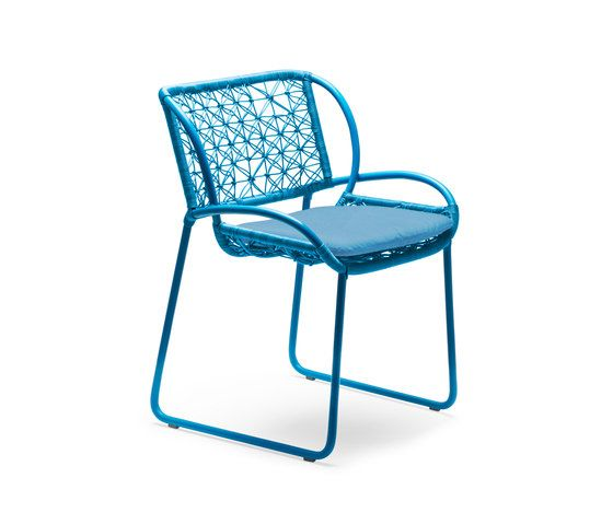 Adesso Armchair by Kenneth Cobonpue by Kenneth Cobonpue