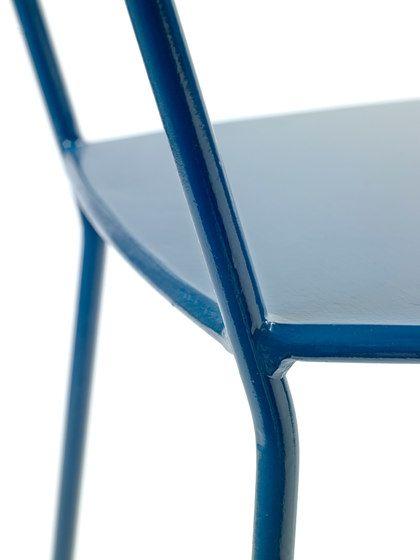 Adriana Chair bordeaux by Serax by Serax