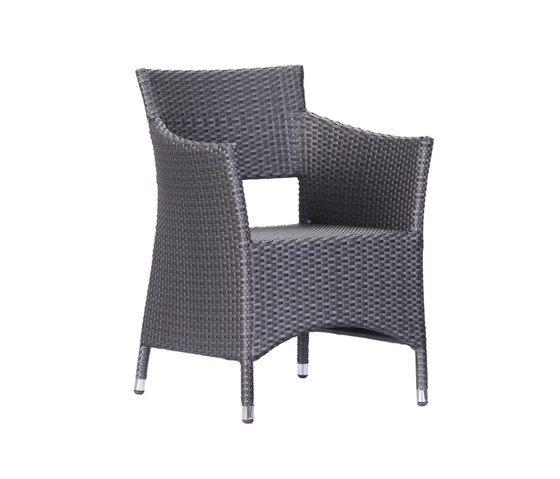 Aegean Bistro Chair by Akula Living by Akula Living