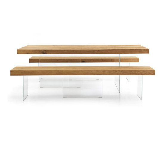 Air Wildwood_bench by LAGO by LAGO