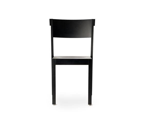 Akustik I chair by Gärsnäs by Gärsnäs