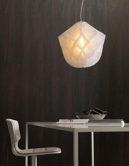 Albedo Suspension lamp by FontanaArte by FontanaArte