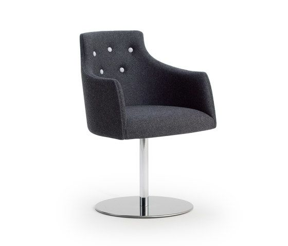 ALBERT ONE | SC1 ARM DELUXE by Accento by Accento