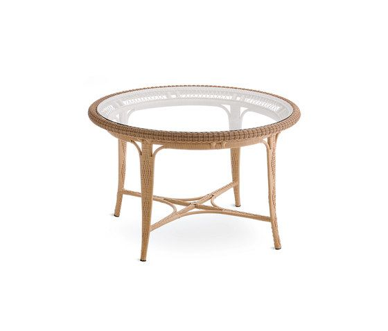 Alga round table 120 by Point by Point