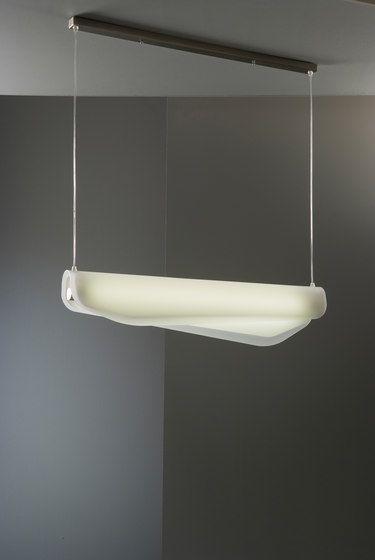 Algae hanging lamp by almerich by almerich