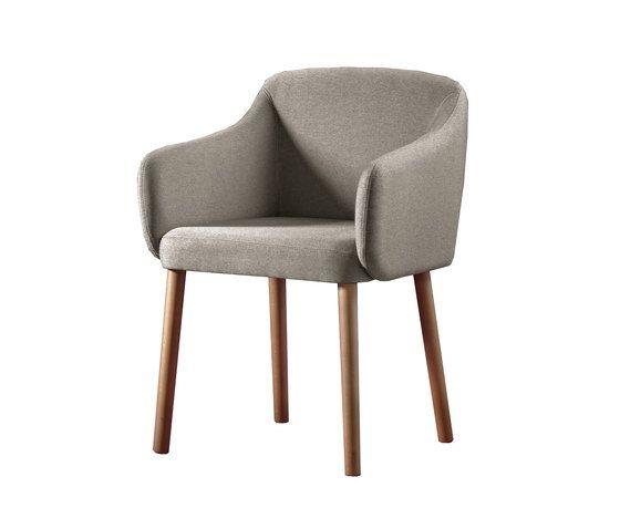 Ali Chair by miniforms by miniforms