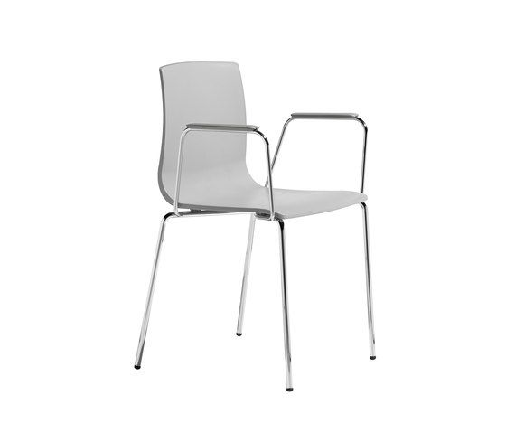 Alice with armrests by Scab Design by Scab Design