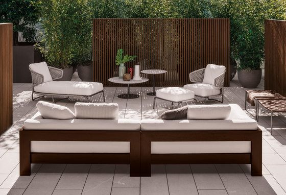 minotti outdoor furniture. Alison \ Minotti Outdoor Furniture .