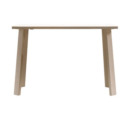 Alpin bar table by HUSSL by HUSSL