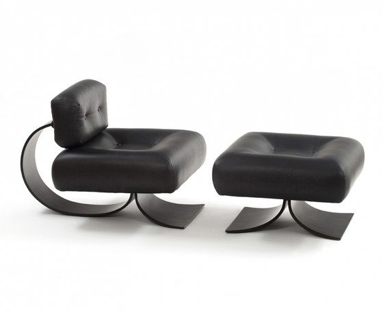 alta lounge chair by espasso by oscar niemeyer for espasso. Black Bedroom Furniture Sets. Home Design Ideas