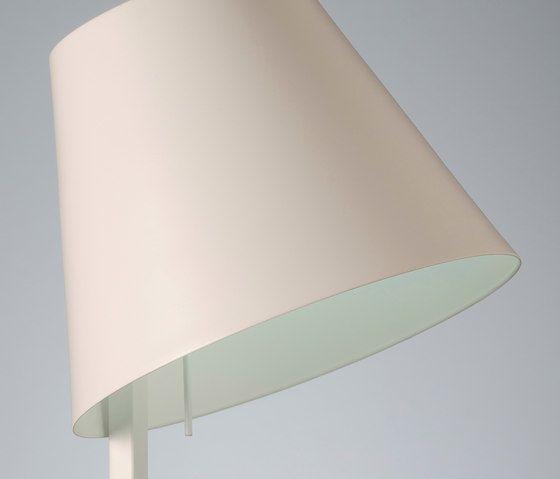 Alux table lamp by almerich by almerich