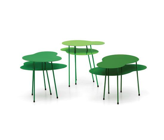 Amazonas table by OFFECCT by OFFECCT