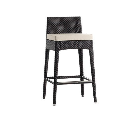 Amberes Bar stool by Point by Point