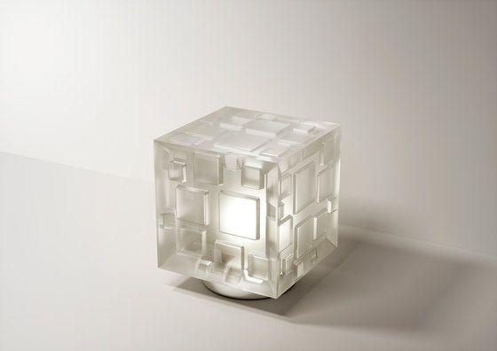 Ambra Table lamp by FontanaArte by FontanaArte