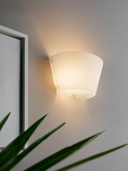 Ananas Wall lamp by FontanaArte by FontanaArte