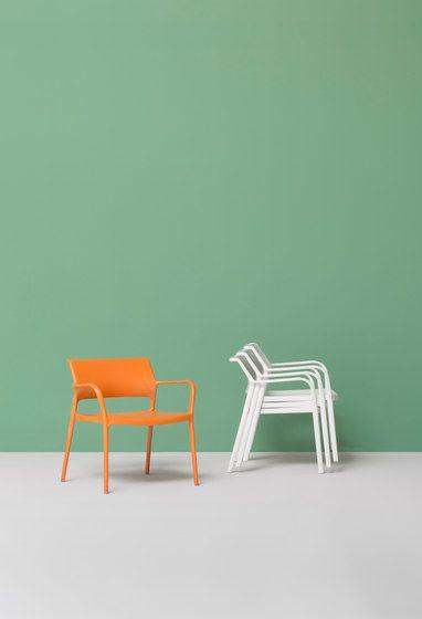 Ara Lounge by PEDRALI by PEDRALI