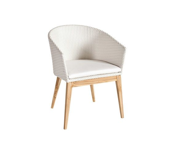 Arc Armchair by Point by Point