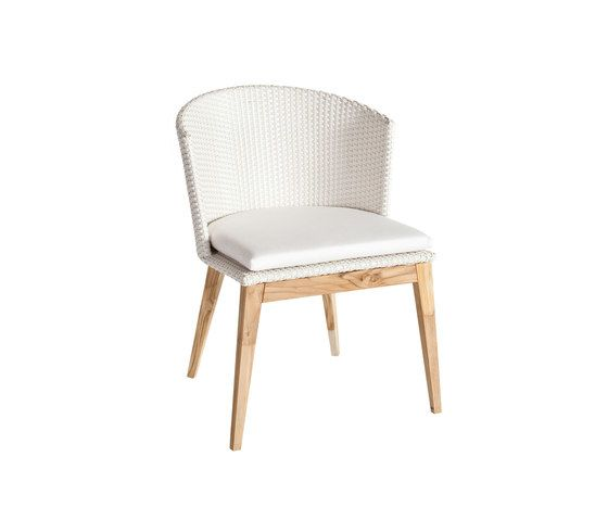 Arc Chair by Point by Point