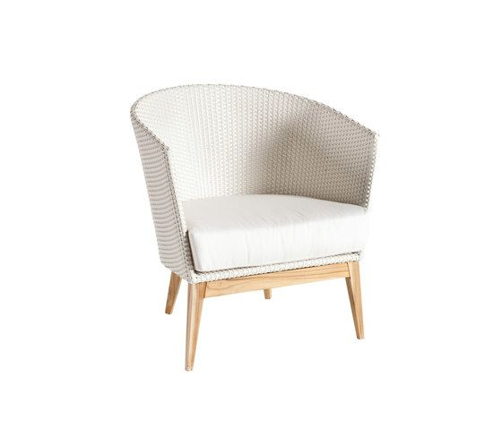Arc Club armchair by Point by Point