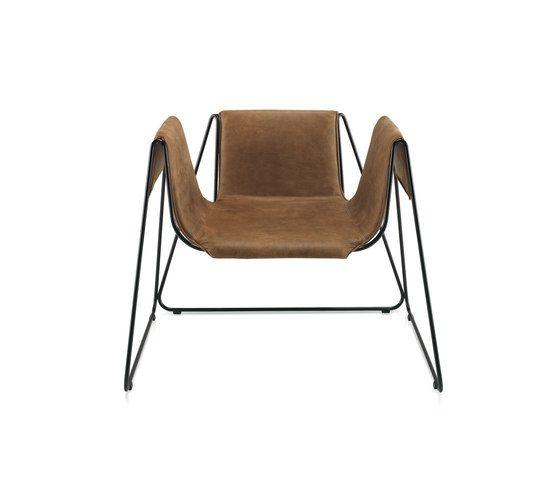 Arché armchair by Frag by Frag