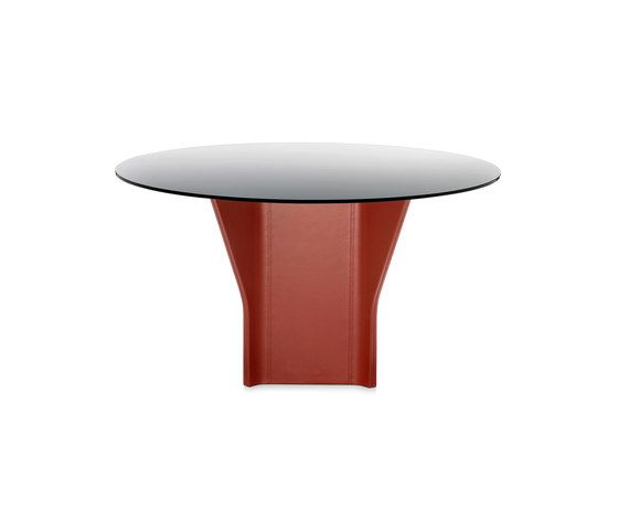 Argor 140 round table by Frag by Frag