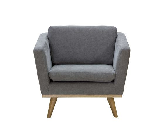 Armchair Cotton by Red Edition by Red Edition