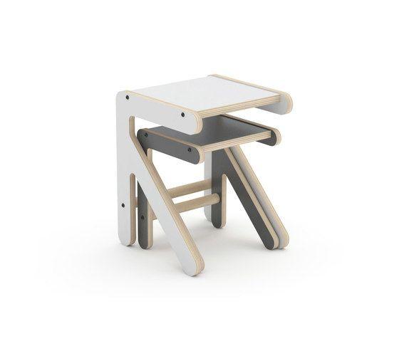 Arrow chair   Little Arrow chair by KLOSS by KLOSS