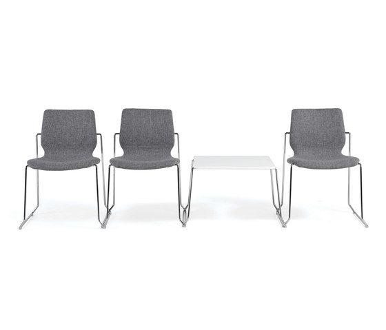Asanda Seminar Chair by Koleksiyon Furniture by Koleksiyon Furniture