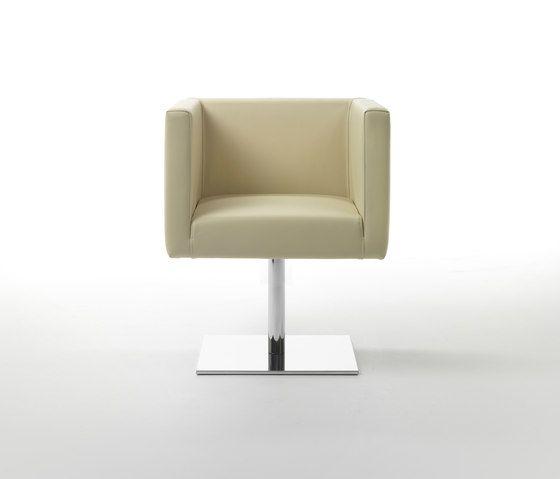 Ascot Mini Armchair by Giulio Marelli by Giulio Marelli