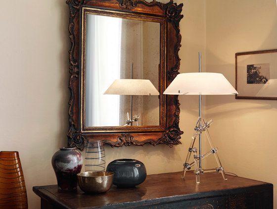 Ashanghai Table lamp by FontanaArte by FontanaArte