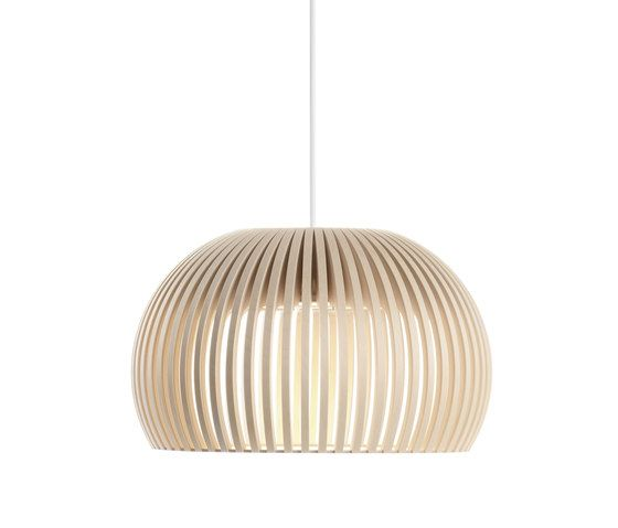 Atto 5000 pendant lamp by Secto Design by Secto Design