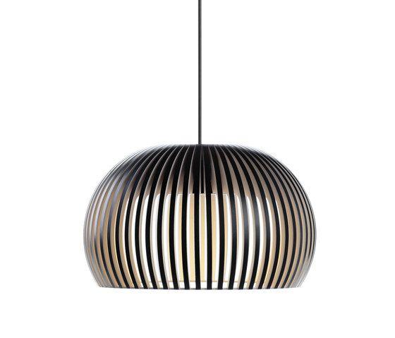 Atto 5000 pendant lamp by Secto Design by Secto Design