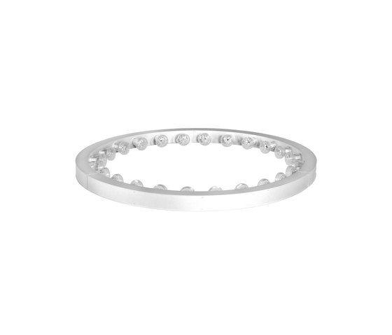 Aura small silver by JSPR by JSPR