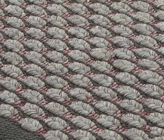 Avada gray almond, 200x300cm by Miinu