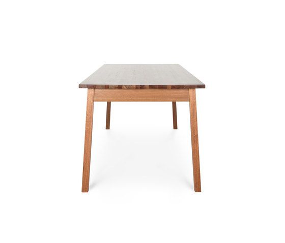 AVL Shaker Table by Lensvelt by Lensvelt