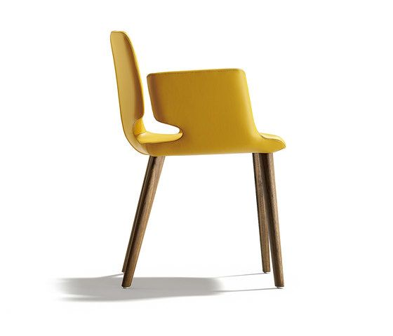 aye chair by TEAM 7 by TEAM 7