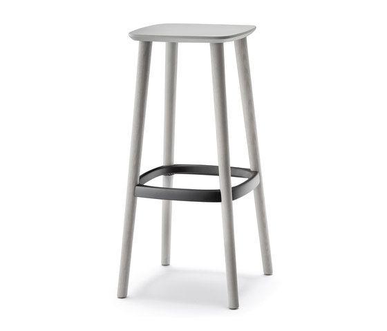 Babila stool by PEDRALI by PEDRALI