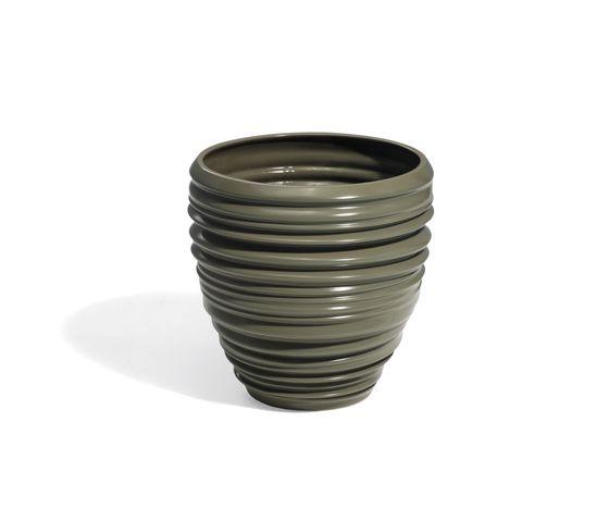 Babylon Vase M by DEDON by DEDON