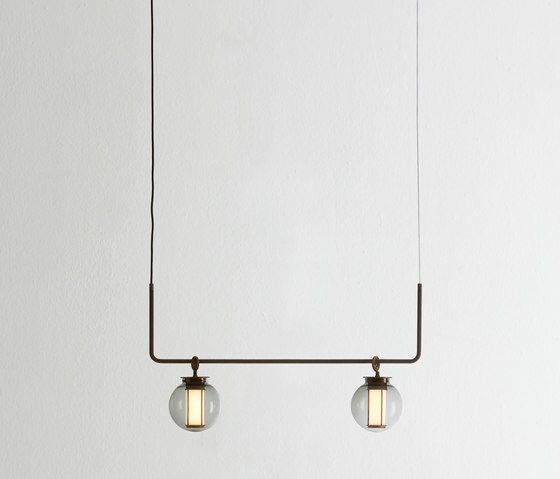 Bai chandelier II by PARACHILNA by PARACHILNA