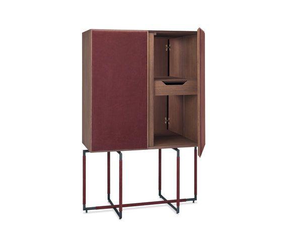 Bak cupboard by Frag by Frag