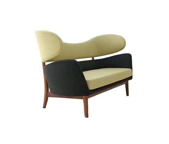 Baker Sofa by onecollection by onecollection