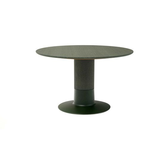 Balance 25 deep green by Arco by Arco