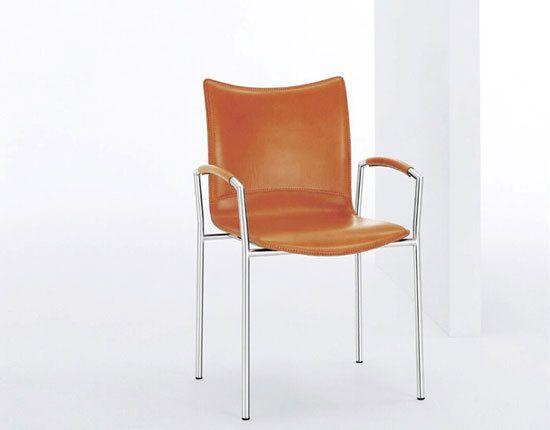 BALZARO Chair by Girsberger by Girsberger