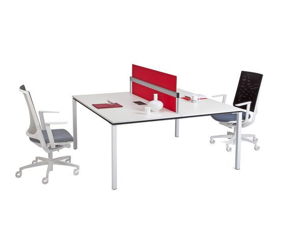 Barbari Operational Desk System by Koleksiyon Furniture by Koleksiyon Furniture
